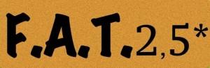 fat25 logo