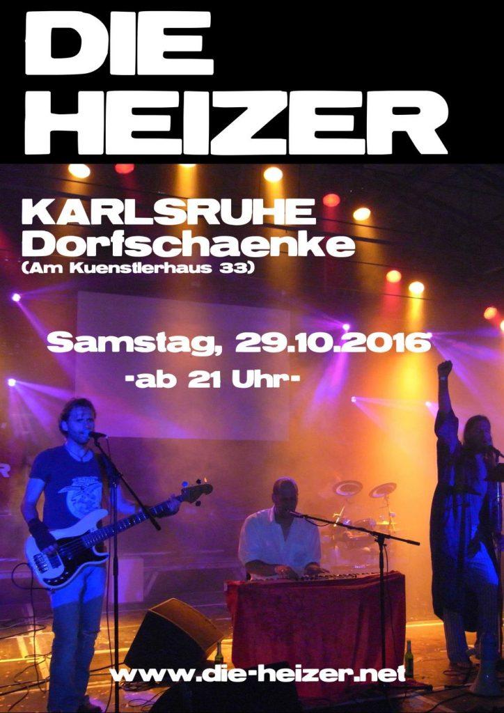 Flyer Dorfschänke-29-10-2016