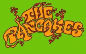 Pancake - logo