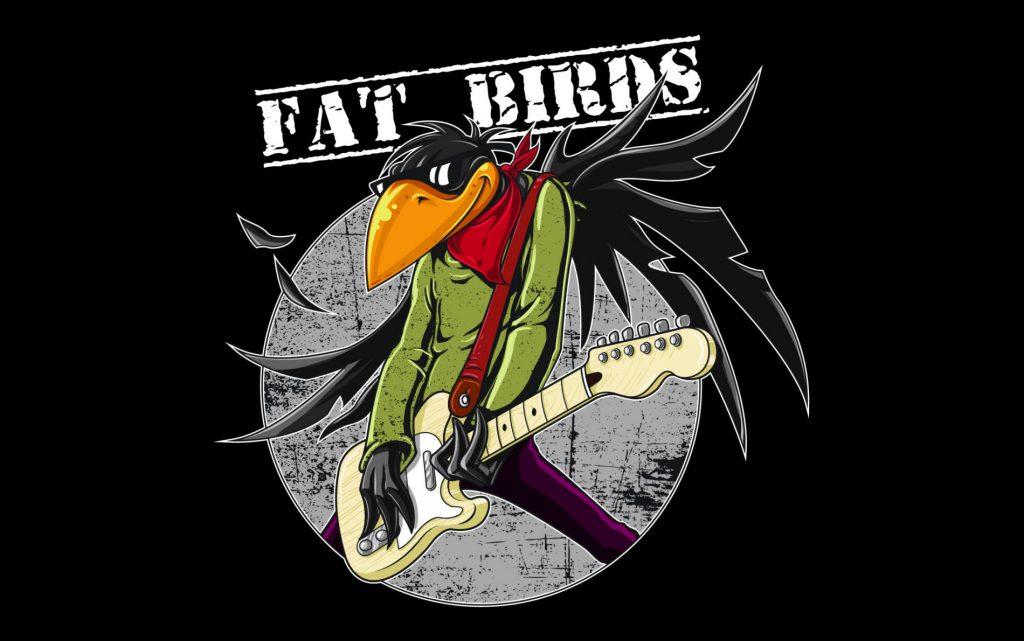 Fat Birds logo